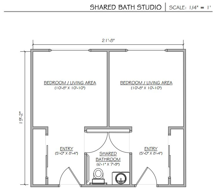 Share Bath Studio